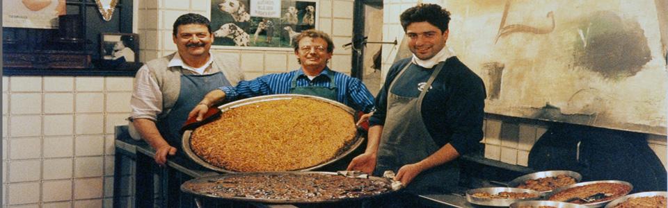 Antica osteria luchin chiavari la tipica farinata genovese cucina tradizionale ligure genovese - Vino e cucina chiavari ...